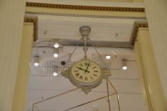 4-016 Clock (megatti) Tags: chicago clock departmentstore il illinois macys marshallfields