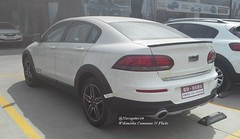 Qoros 3 GT 04 China 2017-03-28 (NavDam84) Tags: qoros 3 3gt qoros3 qoros3gt sedan dealership carsinyinchuan carsinchina vehiclesinyinchuan vehiclesinchina