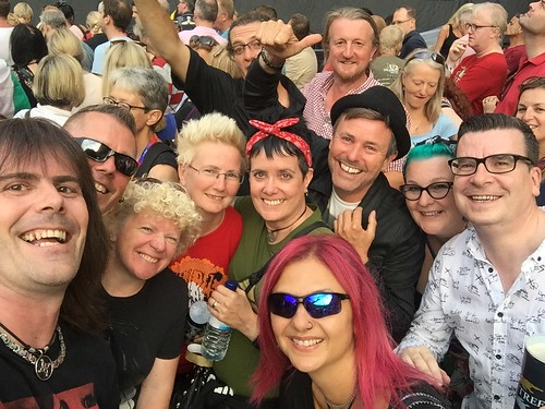 U2 Joshua Tree Tour London 2017