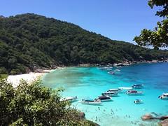 I really love this place. Similan Island ,Phangnga , Thailand🌏 (tim.colony) Tags: thailand phangnga similanisland island