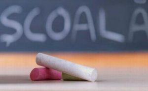 Braşovul, printre judeţele cu peste 50% grad de risc educaţional