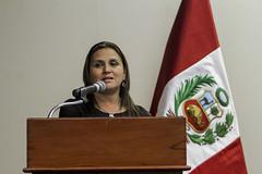 "Ministra inauguró ""V Congreso de la Coordinadora Nacional de Afectados por la Violencia Política"" • <a style=""font-size:0.8em;"" href=""http://www.flickr.com/photos/156664909@N08/35078437863/"" target=""_blank"">View on Flickr</a>"