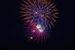 Oak Bay Tea Party Fireworks (Carrie Cole Photography) Tags: bc britishcolumbia carriecole carriecolephotography oakbayteaparty vancouverisland fireworks tourism explore