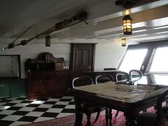 DSCN0559 (g0cqk) Tags: hartlepool ts240xz trincomalee royalnavy ledaclass frigate museum