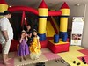 Mr Egg's Bouncy castle (whiteroombox) Tags: singapore magician bouncy castle bouncing inflatable magic kids birthday party package kingdom bounce jump jumping children babies