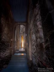 A close in Edinburgh (Helinophoto) Tags: canon5dmkiii canon24105f4 edinburgh hdr