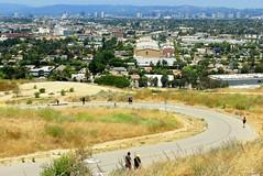 Baldwin Hills, .17/5 (Basic LA) Tags: la losangeles socal baldwinhills baldwinhillssteps