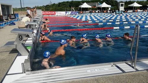 Championnats départementaux été Chartres - 50 m - 05/06/2017