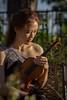 Jisun (Robert Borden) Tags: violin violinist jisun bow goodlight vonquartet earlymorning portrait woman santaclarita socal losangeles california stringquartet canonusa canonphotographer canonphotos canonca