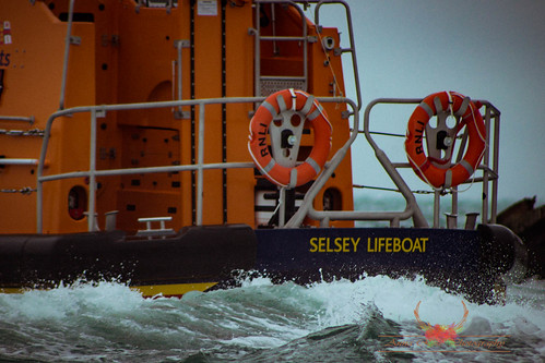 June 24, 2017 selsey lifeboat 6