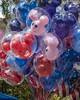 Colorful balloons at Disneyland (CLuers) Tags: disneyland balloons california usa mickeymousebaloons red