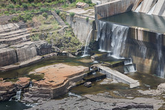 443A0902 (Satish Chelluri) Tags: satishchelluri satishchelluriphotography srisailam srisailamdam srisailamreservoir water andhrapradesh andhra