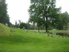 Battle of Saratoga Monument: June 2017 (ianulimac) Tags: saratoga revolutionarywar american colonies colony unitedstates ny newyork monument burgoyne surrender morgan poor learned gates arnold statuary statue park historic site history trip georgewashington benedictarnold battle war revolution 1777 cannon musket hessian soldiers warriors fight redoubt trenches lines battlements plaques cemetary dead wounded