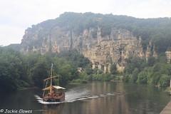 Le Roque Gageac 14 Jun 17 -16 (clowesey) Tags: la roque gageac dordogne france laroquegageac