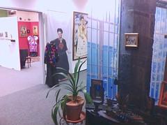 Frida Kahlo Gemälde im Kunstmuseum-Gehrke-Remund Baden-Baden 11 (frida_kahlo_ausstellung) Tags: fridakahlo kunstmuseum gehrkeremund badenbaden ausstellung exhibition art replik replica bancodemexico mexico gehrke remund collection sammlung diegorivera rivera casaazul blaueshaus