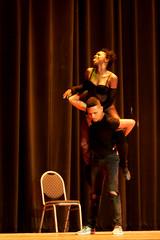 Escape #27 (*Amanda Richards) Tags: dancers dance dancing dancer freesoulsdancetheatre freesouls theatre nationalculturalcentre guyana georgetown 2017 escape drama dramatic cabaret