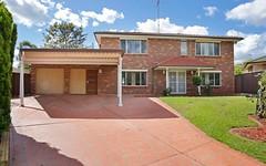 7 Ash Place, Bradbury NSW