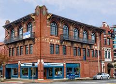 Elks Building (1911) (DL Photo) Tags: 1911 clarkcounty vancouver washington elksbuilding historicalsites