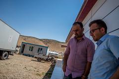 Dohuk and Sinjar Mountain  (97 of 267) (mharbour11) Tags: iraq erbil duhok hasansham babaga bahrka mcgowan harbour unhcr yazidi sinjar tigris mosul syria assyria nineveh debaga barzani dohuk mcgowen kurdistan idp