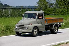 FIAT 615 (marvin 345) Tags: fiat615 fiat aite trentino cavallipistoniemozioniricordi caldonazzo locheredicaldonazzo italy italia italiantruck autocarro truck meeting raduno
