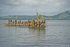 FDS 2017 (ithos iba) Tags: fds2017 khalkote sentani lake jayapura papua canos boat landscape