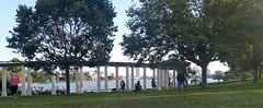 (sftrajan) Tags: lakemerritt oakland california pergola architecture park lawn parque oaklandpergolaandcolonnade