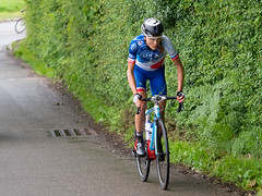 JC_flickr_26108359.jpg (Jason Crellin) Tags: greenjersey gibfieldlane ovoenergywomenstourofbritain2017 derbyshire stage4 leader soloattacker