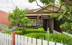 2 Maddock Street, Dulwich Hill NSW