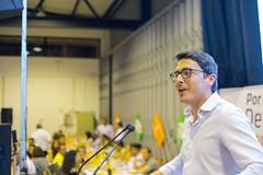 Autárquicas 2017: Apresentação Candidatura Fernando Marques à Câmara Municipal de Ansião