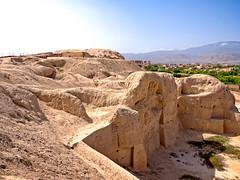 Tepe Sialk, Kashan, Isfahan (CamelKW) Tags: 2017 iran isfahan kashan tepesialk