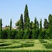 Le labyrinthe de Borges (Fondation Cini, Venise)