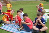 Spanish Tapas Lunch (Moulsford) Tags: year3 spanishtapas lunch outdoors summerterm2017