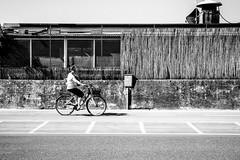 (Ivan Kuindzhi) Tags: italy caorle street bicycle