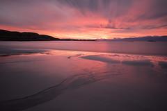 Everlong (johnkaysleftleg) Tags: mellonudrigle northwesthighlands scotland theminch seascape beach white sand longexposure 10stopfilter canon760d sigma1020mmf456exdchsm highlands quinag suilven