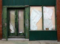 no window shopping--explored (Jayne Reed) Tags: doors windows urban kansascity
