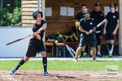 2. Raiffeisen Baseball Cup 2017 - Lauf/Pegnitz