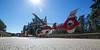 NUE RTH April17 Motorradunfall B299 Foto + Quelle Fabian Schreiner 3.jpg (DRF Luftrettung) Tags: stationnürnbergrth christoph27 rettungshubschrauber luftrettung drfluftrettung hubschrauber