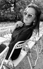 Annaelle (Sohmi ︎) Tags: annaelle france french modèle models rennes illeetvilaine noiretblanc blackandwhite portrait extérieur outside parcduthabor memory monochrome camaieu mademoisellecôtesdarmor2015 naturelle nikond810 tamronsp2470mm ©sohmi womens girl beauty wwwsohmifr monocromo collaboration shooting