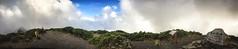 Alone@peak of Mt. Syue, 3886m, Taiwan.一個人的雪山主峰。 (Evo-PlayLoud) Tags: appleiphone6plus appleiphone6 appleiphone iphone6plus iphone6 iphone 6plus 6 psexpress photoshopexpress panorama panoramas mountain mountains scenery landscape mobilesnapshot sky bluesky cloud clouds cloudsstormssunsetssunrises taiwan taichung wulingfarm 雪山 雪山主峰 藍天 手機 手機照 全景 全景照 全景圖 風景 風景照 百岳 高山 山 雪山主東 雪霸國家公園 台灣 台中 mtsyue