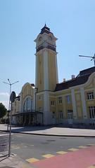 Gare de Bourgas