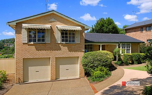 66 Old Castle Hill Rd, Castle Hill NSW 2154