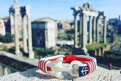 If it could only be like this always – always summer ⌚🔆💙⛵ Get your perfect summer accessory now ⚓ Stay tuned for more photos . See our entire collection at www.branmarion.com  #sailor #bracelet #nauticalbracele (Bran Marion) Tags: braceletswag bracelet yachting boat sea sailor romanforum braccialetti pulserasdeancla ancla shackle ropejewelry kayaking ropebracelet anchor nauticalbracelets rome clasp sail branmarion