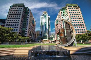 Pecaut Square - Toronto (Ontario, Canada)