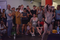photoset: Q21: WELT KOMPAKT? (23.06. bis 03.09.2017, frei_raum Q21 exhibition space im MuseumsQuartier Wien)
