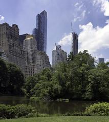 Skyline II (Joe Josephs: 3,166,284 views - thank you) Tags: centralpark nyc newyorkcity travel travelphotography joejosephs parks urban urbanexlporation urbanparks â©joejosephs2017 skyline skylines skyscrapers newyorkcityskyline ©joejosephs2017