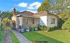 29 Pegler Avenue, Granville NSW