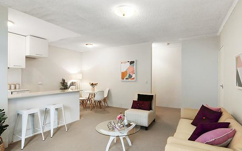 4/16-18 Belmore St, Ryde NSW 2112