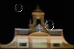 il mondo dei sogni (GiophotoArt) Tags: night bolle bokeh notte canon 8512