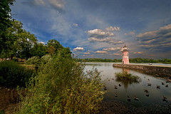 lighthouse (sigiha1953) Tags: fuji fujifilm fujixpro1 landscape landschaft fujixf1024mmf4rois fujifilmxf1024mmf4rois leuchtturm lighthouse 2016