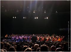 Ennio Morricone - Unipol Arena, Bologna (zioWoody) Tags: ennio morricone enniomorricone unipolarena